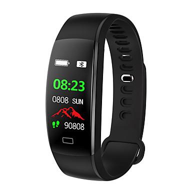 رخيصةأون ساعات ذكية-f64 الذكية معصمه بلوتوث اللياقة البدنية تعقب دعم الإخطار / رصد معدل ضربات القلب الرياضية للماء smartwatch للهواتف فون / سامسونج / الروبوت