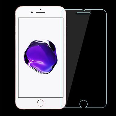voordelige iPhone 6s / 6 Plus screenprotectors-AppleScreen ProtectoriPhone 6s Plus 9H-hardheid Voorkant screenprotector 10 stuks Gehard Glas
