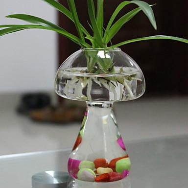 زهور اصطناعية 1 فرع كلاسيكي الحديث المعاصر المزهرية أزهار الطاولة / واحدة زهرية