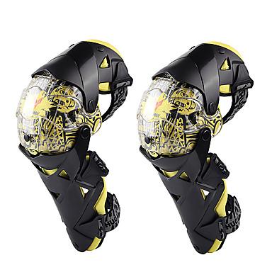 voordelige Beschermende uitrusting-DUHAN DH-09 Motor beschermende uitrusting voor Knie Pad Allemaal PC Schokbestendig / Bescherming / Gemakkelijke dressing