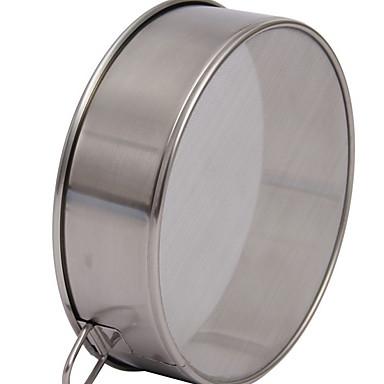 الفولاذ المقاوم للصدأ / الحديد أدوات المعكرونة أدوات المطبخ الإبداعية أداة أدوات أدوات المطبخ لأواني الطبخ 1PC