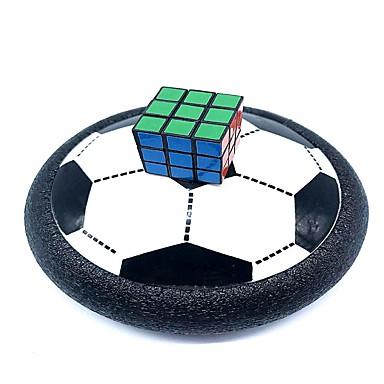 olcso Balls és kiegészítők-Toy Foci Hover Ball Futball Mágneses levitáció Dekompressziós játékok Kompozit anyagok Tinédzser Fiú Lány Játékok Ajándék