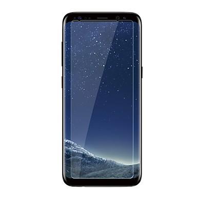 Samsung GalaxyScreen ProtectorS8 9Hقسوة حامي شاشة أمامي 1 قطعة زجاج مقسي