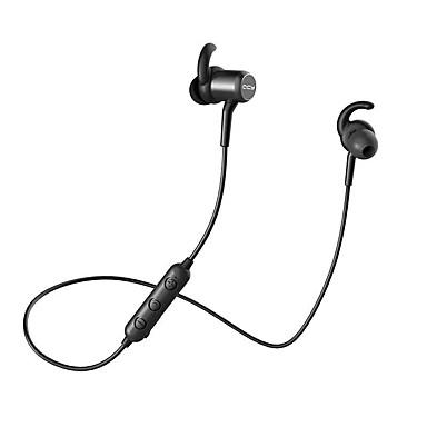 QCY M1C سماعة رأس حول الرقبة لاسلكي الهاتف المحمول v4.1 لل مع التحكم في مستوى الصوت
