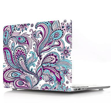 MacBook Slučaj Cvijet PVC za MacBook Pro 13