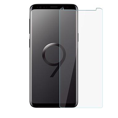 Samsung GalaxyScreen ProtectorS9 Plus 9H tvrdoća Prednja zaštitna folija 1 kom. Kaljeno staklo