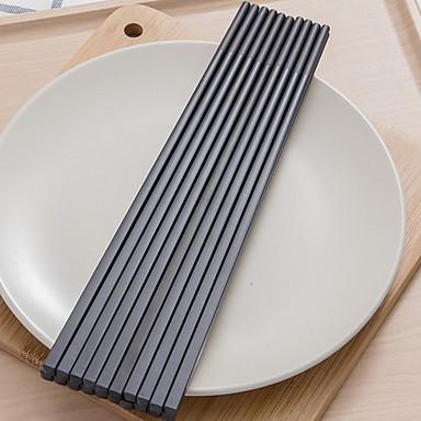 البلاستيك أدوات غرفة الطعام والمطبخ أدوات أدوات أدوات المطبخ Everyday Use لأواني الطبخ 10pcs
