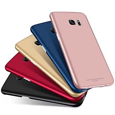 Θήκη Za Samsung Galaxy S9 / S9 Plus / S8 Plus Mutno Stražnja maska Jednobojni Tvrdo PC