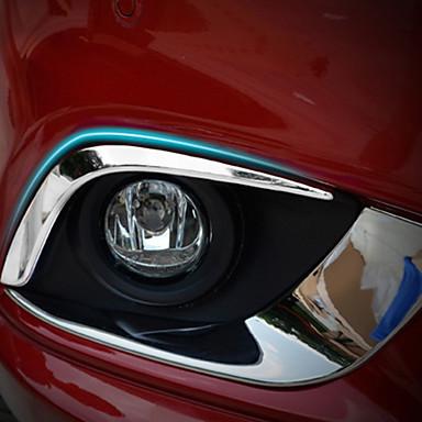 2pcs سيارة الحاجب الخفيف الأعمال التجارية نوع اللصق إلى كشافات من أجل مازدا Mazda6 / Atenza كل السنوات