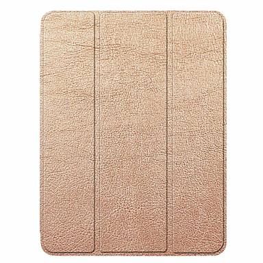 Θήκη Za Apple iPad Air 2 sa stalkom Korice Jednobojni Tvrdo PU koža