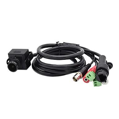 رخيصةأون كاميرات المراقبة IP-hqcam 1080p onvif 2.4 كاميرات الويب كاميرا مصغرة ip داخلي الأمن ، دعم rs485 ، التنبيه في ، إخراج الصوت / المدخلات ، cvbs 2mp