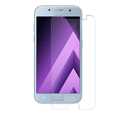 Samsung GalaxyScreen ProtectorA5(2017) Twardość 9H Folia ochronna ekranu 1 szt. Szkło hartowane