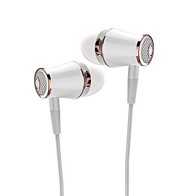 رخيصةأون سماعات الأذن السلكية-Langsdom LSDM21 سماعة أذن سلكية كابل الهاتف المحمول لا مع ميكريفون مريح الراحة مناسبا مريح