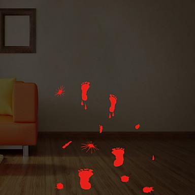 ملصقات الباب - عطلة ملصقات الحائط أشكال / Halloween داخلي