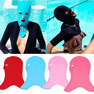 olcso Úszósapkák-SBART Úszósapka mert Felnőttek Chinlon Vízálló Úszás Fényvédő Úszás Vízi sportok