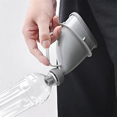 أدوات التنظيف متعددة الوظائف / قابل للغسيل / خلاق معاصر البلاستيك 1PC - أغراض اكسسوارات المرحاض