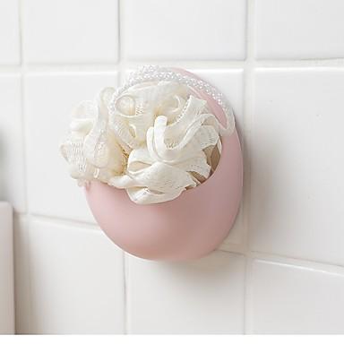 أدوات التنظيف خلاق / سهلة الاستخدام الحديث البلاستيك 1PC فرشاة الأسنان وملحقاتها