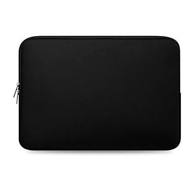 """olcso Laptop huzatok-15"""" Laptop Ujjak Vízálló szövet Egyszínű"""