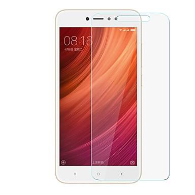 Недорогие Защитные плёнки для экранов Xiaomi-XIAOMIScreen ProtectorRedmi Note 5A Уровень защиты 9H Защитная пленка для экрана 1 ед. Закаленное стекло