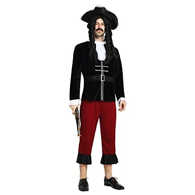 halloween kostym herr