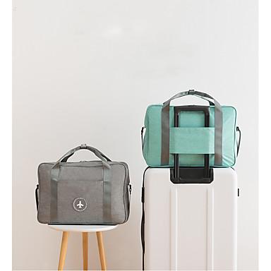 billige Rejsetasker-Rejsebagageorganisator Opbevaring under rejser Rejse Klæde Til Rejse Baggage Tøj