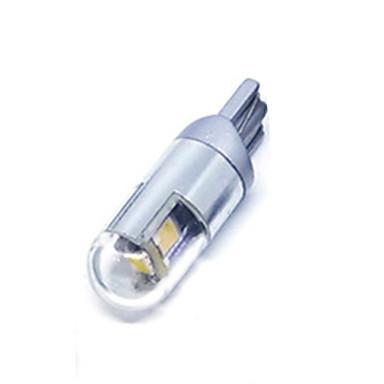 1 قطعة T10 سيارة لمبات الضوء SMD 3030 3 LED ضوء النهار من أجل المحركات العامة المحركات العامة كل السنوات