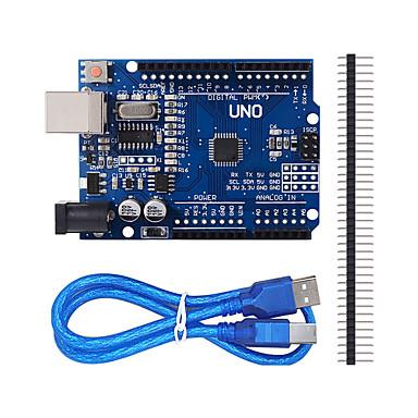 olcso Alaplapok-továbbfejlesztett változata uno r3 atmega328p fórumon Arduino kompatibilis