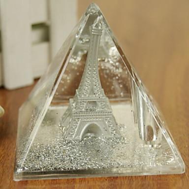 ديكورات المنزل, زجاج بلاستيك الحديث المعاصر إلى الديكورات المنزلية الهدايا 1PC