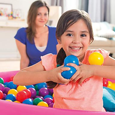olcso víz gyermekjátékok-Vízballonok Egyszerű Szülő-gyermek interakció PVC (PVC) Gyermek Összes Fiú Lány Játékok Ajándék