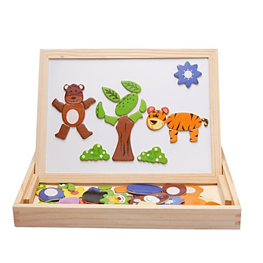 رخيصةأون اللوحي طفل-لعبة القراءة SUV رسالة تصميم جديد خشبي أطفال الطفل الجميع صبيان فتيات ألعاب هدية 1 pcs