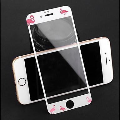 olcso iPhone 8 Plus képernyővédő fóliák-AppleScreen ProtectoriPhone 8 Plus Minta Kijelzővédő fólia 1 db Edzett üveg