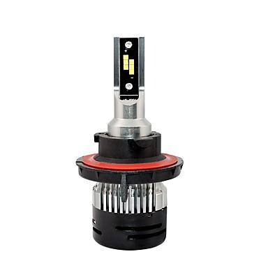 Factory OEM 2pcs H13 سيارة لمبات الضوء LED أضواء الداخلية من أجل فولفو / فولكسواجن جميع الموديلات كل السنوات