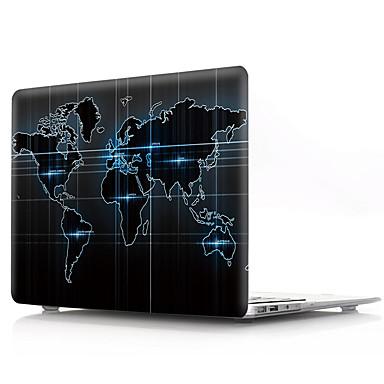 MacBook Slučaj Uljane slike PVC za MacBook Pro 13