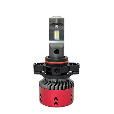Factory OEM 2pcs H16 Automatique Ampoules électriques LED SMD LED Éclairage intérieur Pour Volvo / Volkswagen Tous les modèles Toutes les Années