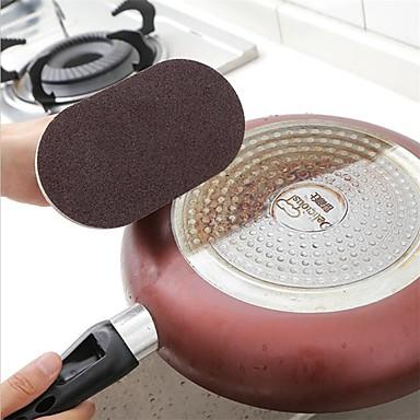 مطبخ معدات تنظيف PP قطع و فراشي التنظيف عالمي 1PC