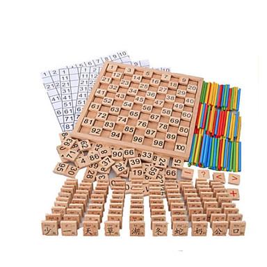 رخيصةأون اللوحي طفل-رقم تصميم جديد خشبي للأطفال الطفل الجميع صبيان فتيات ألعاب هدية 1 pcs