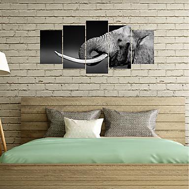 لواصق حائط مزخرفة - لواصق / ملصقات الحائط الحيوان حيوانات / أشكال حضانة / غرفة الأطفال