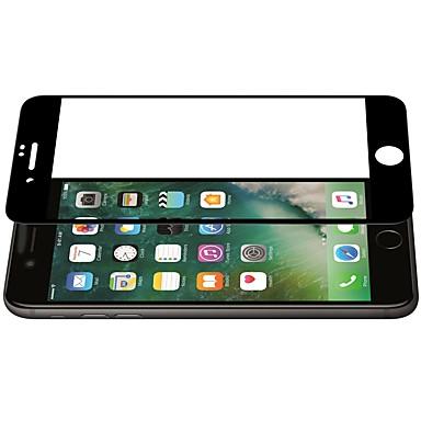رخيصةأون واقيات شاشات أيفون 7 بلس-حامي الشاشة nillkin لتفاح iphone 7 plus 1 الزجاج المقسى حامي الشاشة كامل الجسم كامل hd (hd) / 9h صلابة / انفجار برهان