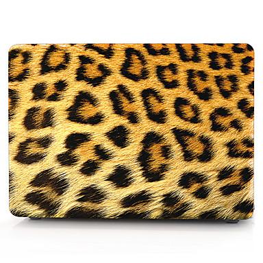 MacBook Slučaj Uzorak leoparda PVC za MacBook Pro 13
