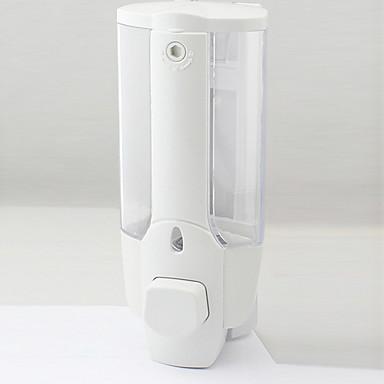 آلة الصابون تصميم جديد / كوول معاصر ABS + PC 1PC - حمام مثبت على الحائط