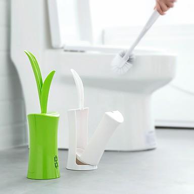 Úklidové nářadí Rozkošný Běžný / tradiční Plastický 1 sada - Čištění Doplňky na toalety