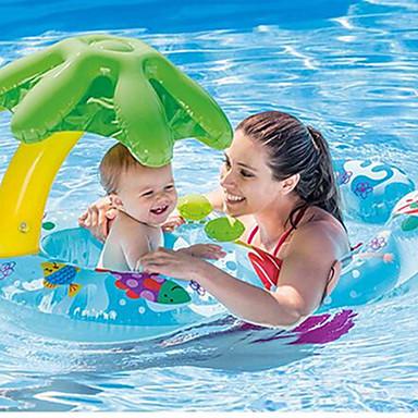 olcso víz gyermekjátékok-Szülő-gyermek interakció kellemes PVC (PVC) Felnőttek Baba Összes Játékok Ajándék