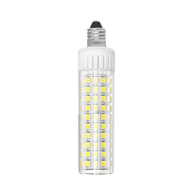 1pc 8.5 W LED klipaste žarulje 1105 lm E11 T 125 LED zrnca SMD 2835 Zatamnjen Toplo bijelo Hladno bijelo 220 V