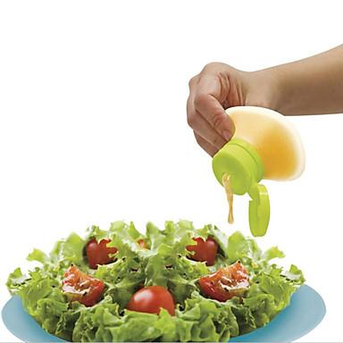 جيل سيليكا الهزازات ومطاحن ناعم محبوب أدوات أدوات المطبخ Everyday Use لأواني الطبخ 1PC