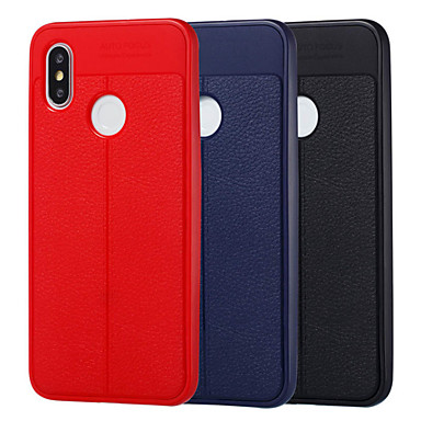 official photos 9be7f 94107 [$5.99] Case For Huawei Redmi S2 / Mi 8 Shockproof / Dustproof Full Body  Cases Solid Colored Soft TPU for Xiaomi Redmi Note 5A / Xiaomi Redmi Note 5  ...