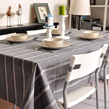 معاصر محبوكة مربع قماش الطاولة هندسي الجدول ديكورات 1 pcs
