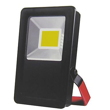 BRELONG® 1pc 30 W LED reflektori Vodootporno / New Design Bijela 12 V Vanjska rasvjeta / Dvorište / Vrt 1 LED zrnca