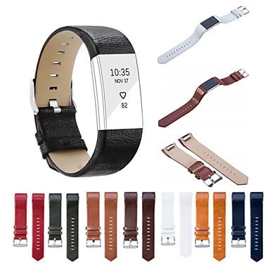 Pogledajte Band za Fitbit Charge 2 Fitbit Sportski remen Prava koža Traka za ruku