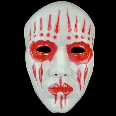 Odmor dekoracije Halloween Dekoracije Maske za Noć vještica Cool Obala 1pc