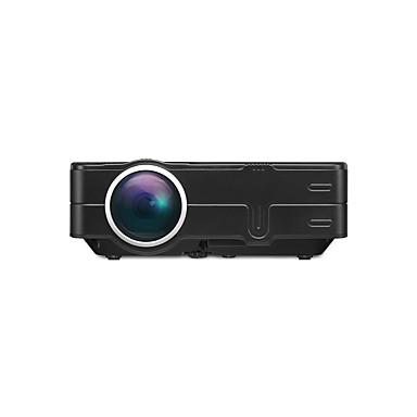 Factory OEM RD-812 LCD LED Projektor 1200 lm podrška 1080P (1920x1080) 35-120 inch / WVGA (800x480) / ±12°